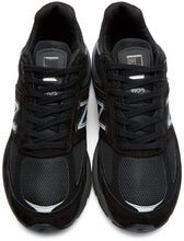 Load image into Gallery viewer, New Balance M990BK5 USA Black/Silver