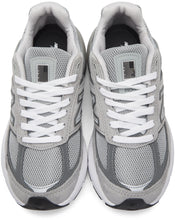 Load image into Gallery viewer, New Balance M990GL5 USA - Grey With Castlerock