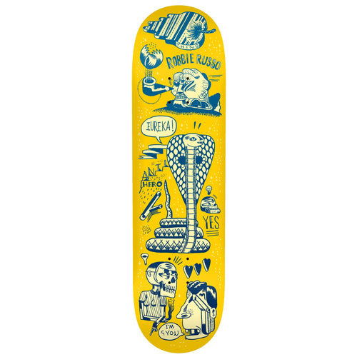Antihero Russo Reach For The Stars Deck - 8.62