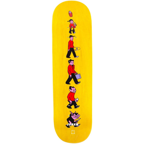 WKND Stuckey Devil Boy Deck - 8.6