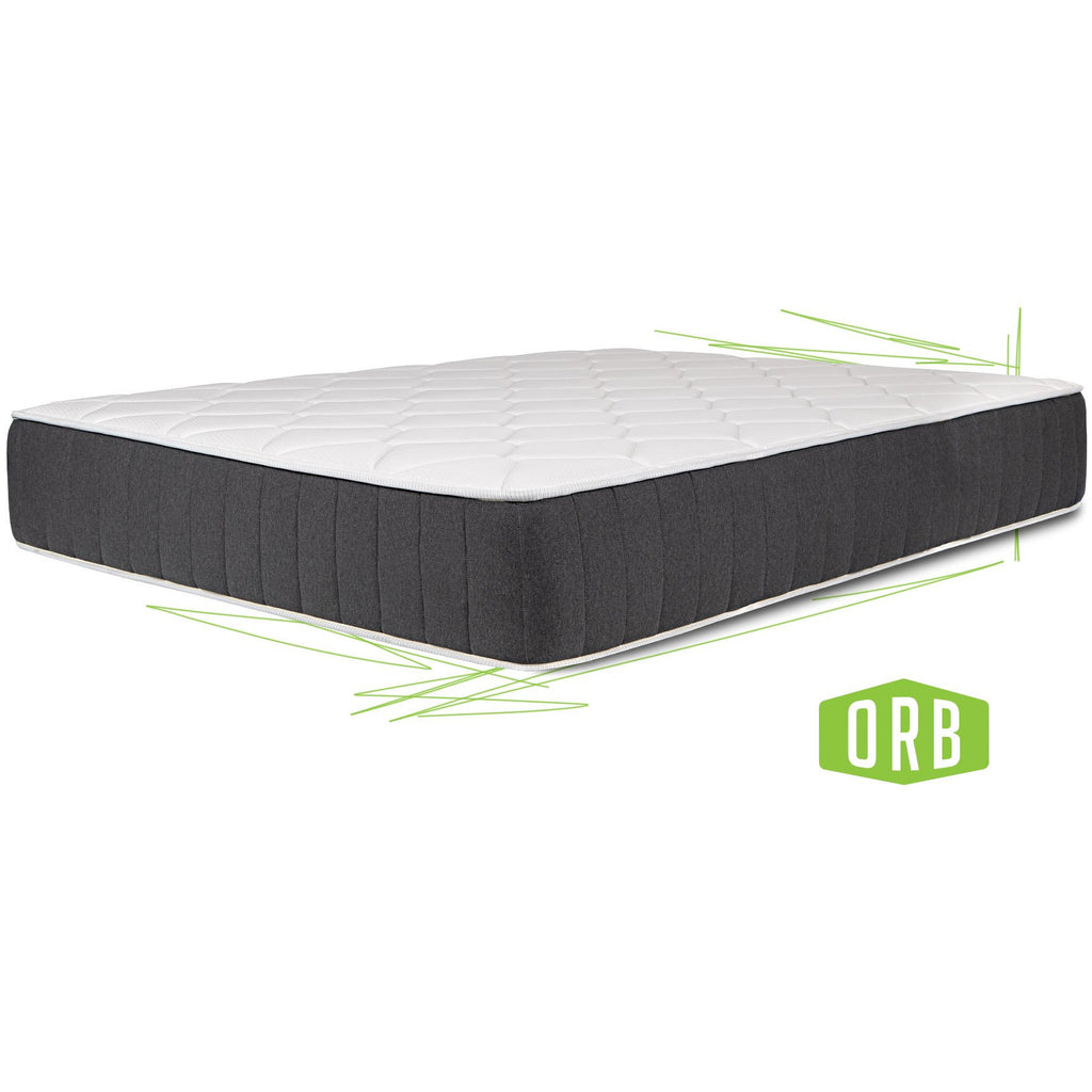 RV Mattress Off-Road Bedding Cooling Mattress