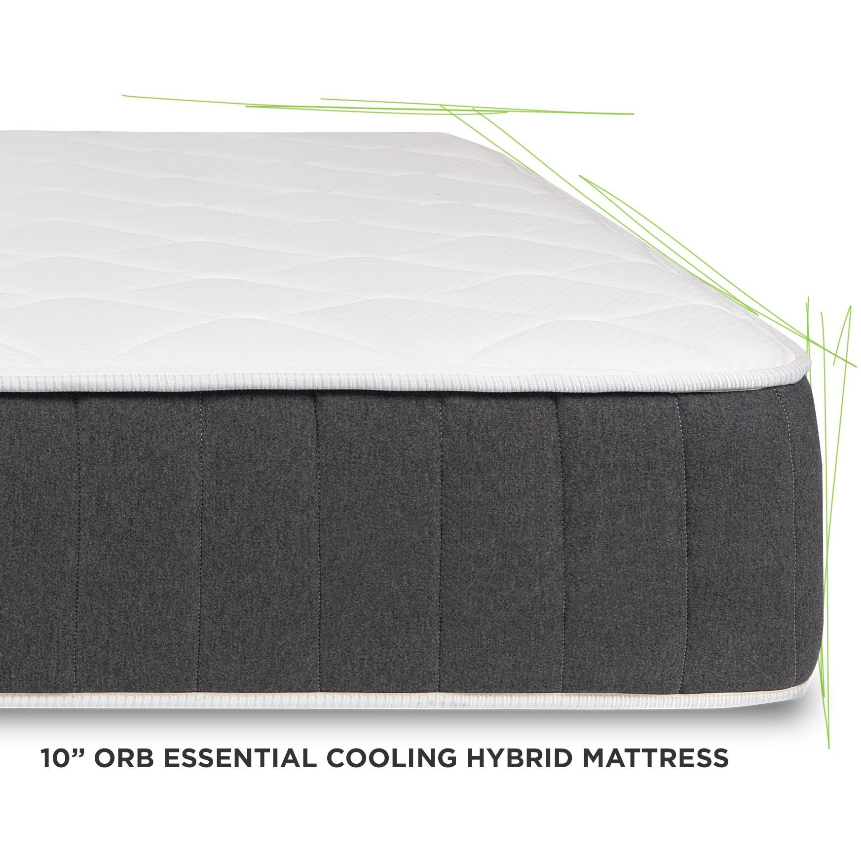 10 Essential Cooling Hybrid Mattress Off Road Bedding