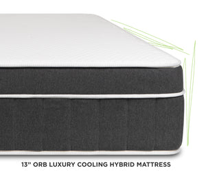 Off-Road Bedding Luxury Mattress