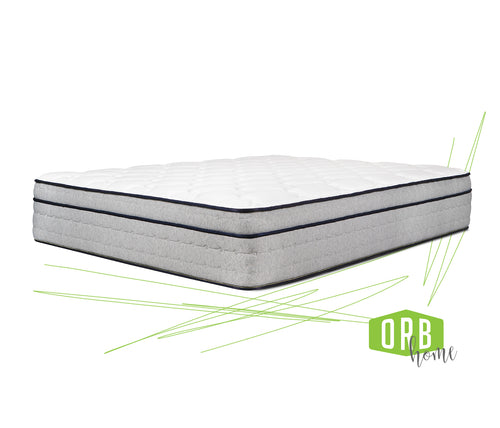 Off-Road Bedding Pillowtop Mattress