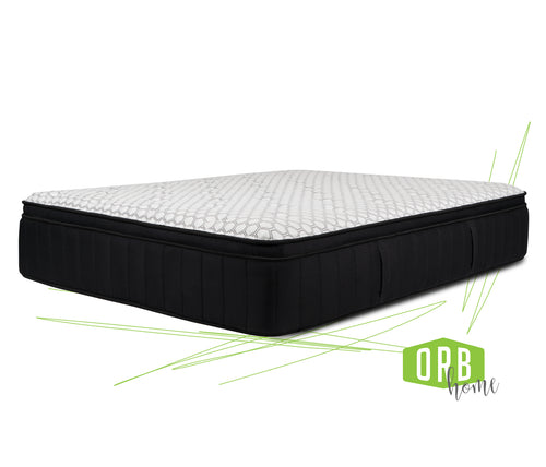 Off-Road Bedding Luxury RV Mattress