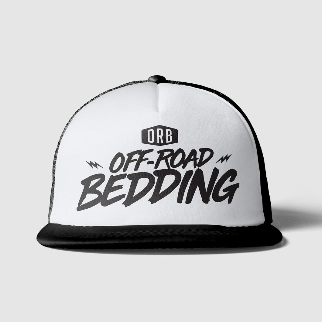 Off-Road Bedding Hat