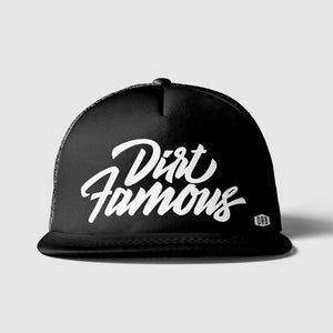 Offroad Bedding Dirt Famous Hat