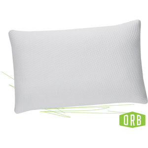 Off-Road Bedding Ventilated Memory Foam Pillow