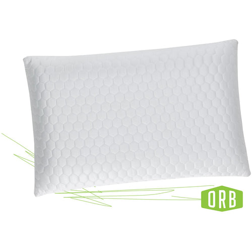 Off-Road Bedding Cooling Pillow RV Mattress