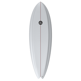 Fish Classic Moon Surfboards
