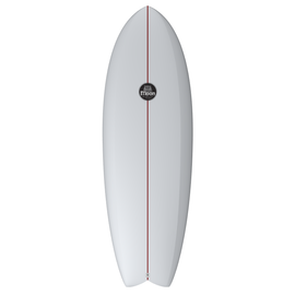 Twin Classic Moon Surfboards