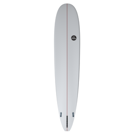 Longboard performance Moon Surfboards