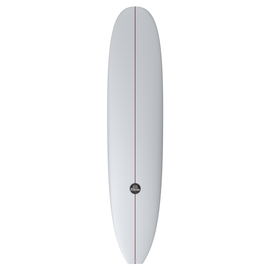 Longboard Noserider Moon Surfboards