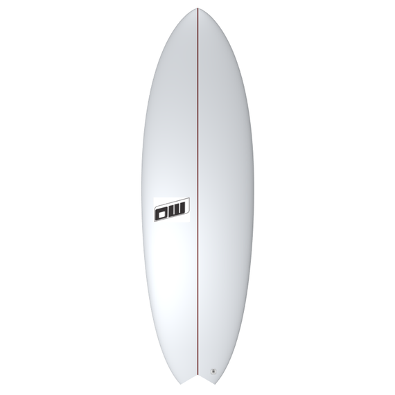 Shortboard Spirit Ride OW