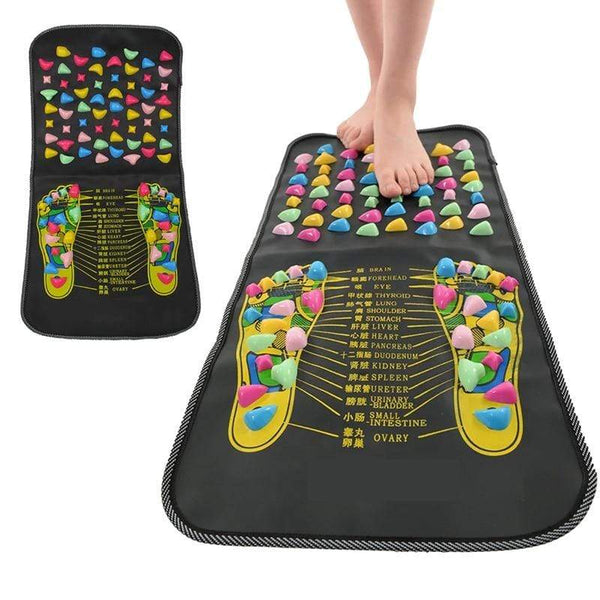 Foot Massage Mat Klicy