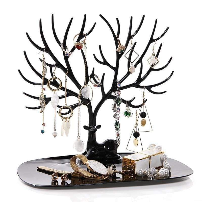 Jewelry Collection Stand - kassouanet