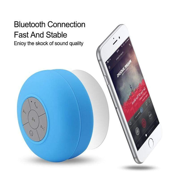 Mini Portable Bluetooth Speakers Kassouanet