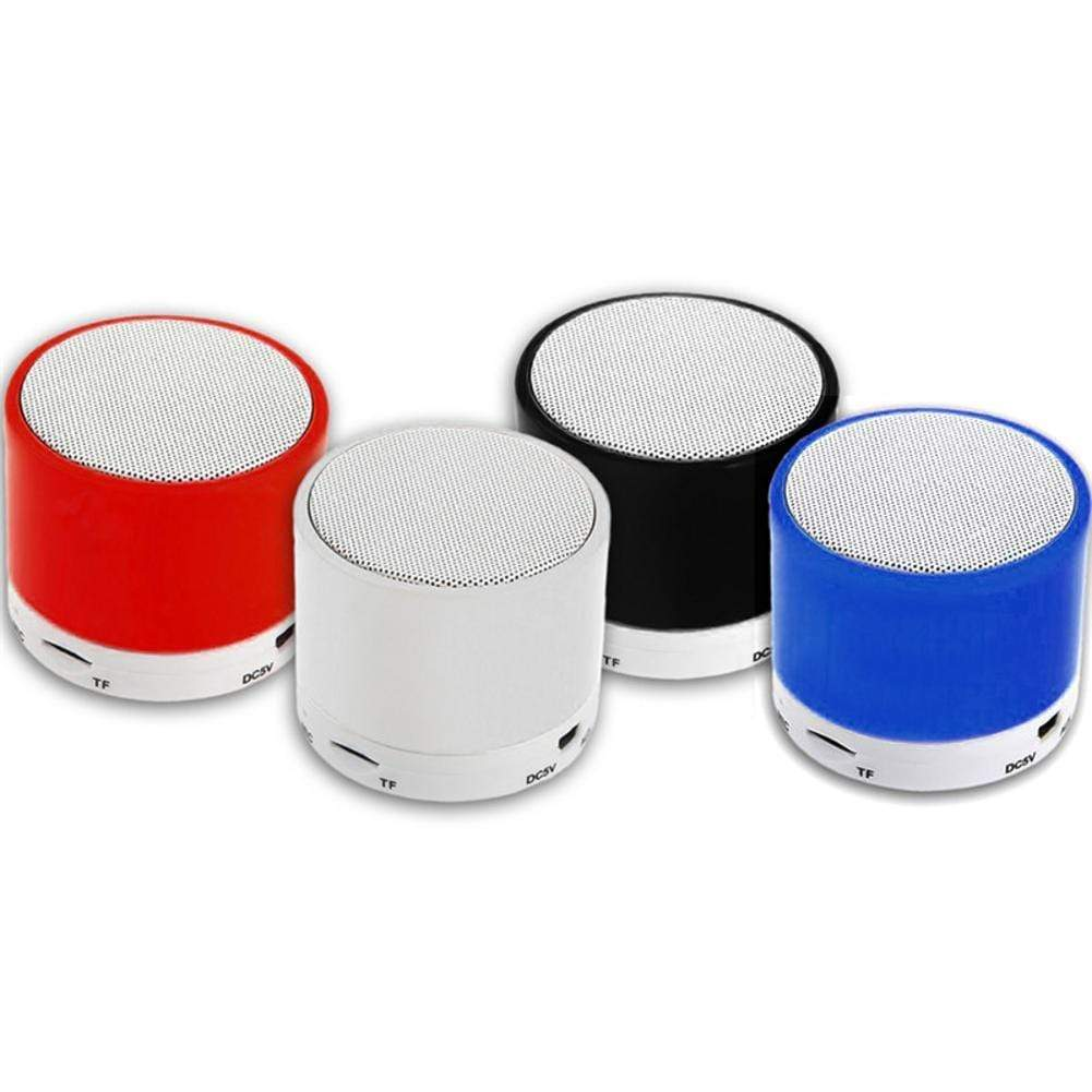 Portable Bluetooth Speakers Kassouanet