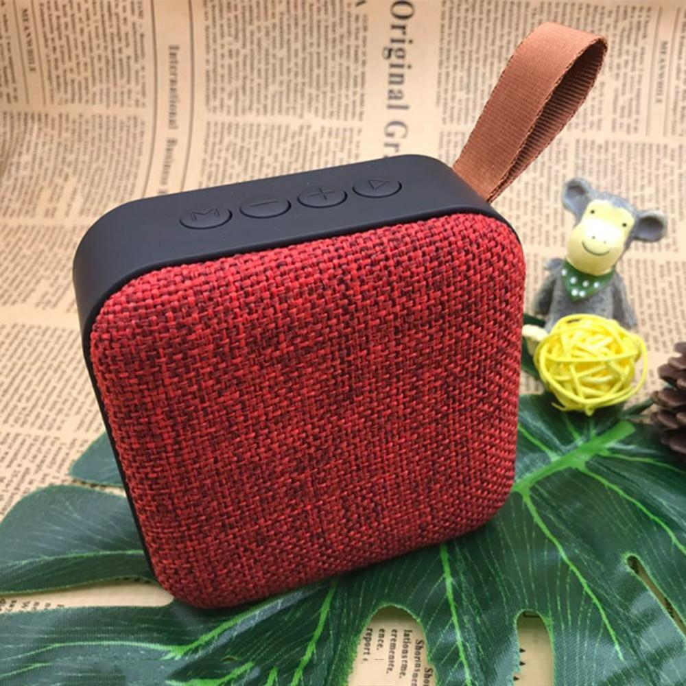 Portable Wireless Speaker Kassouanet