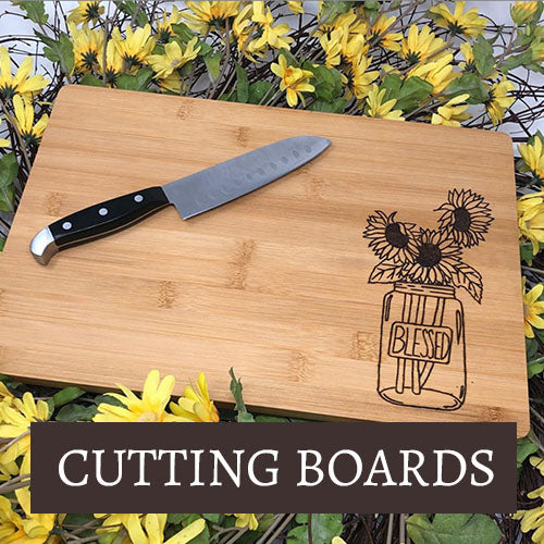 Ozark Mountain Wood Burning: Cutting Boards Collection | handcrafted cutting boards, wood burned kitchen boards, rustic kitchen tools