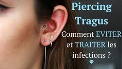 piercing tragus infection