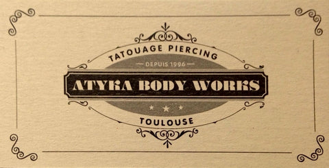 perceur toulouse atyka body works