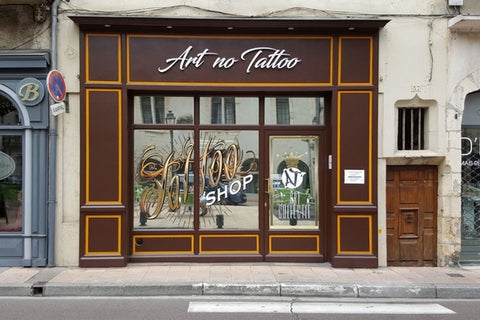 perceur dijon art'no tattoo