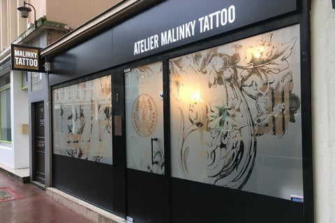 perceur dijon malinky tattoo