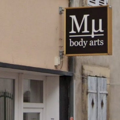 perceur dijon mu body arts