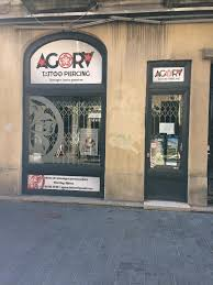 Agora Tattoo Piercing bordeaux