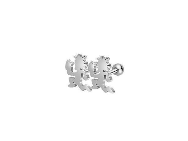 Piercing Conch <br> Bonhomme (Lot de 2)