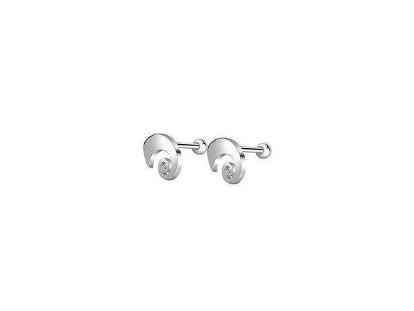 Piercing Conch <br> Spirale (Lot de 2)