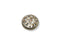 Piercing-Dealer MT17001CL-1PC Piercing Microdermal <br> Boule de Diamants