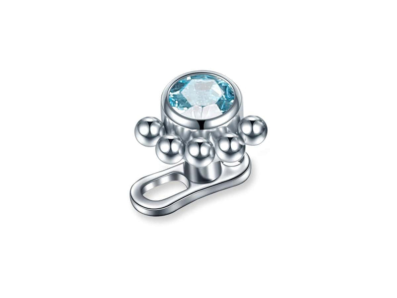Piercing-Dealer Piercing Microdermal <br> Boules