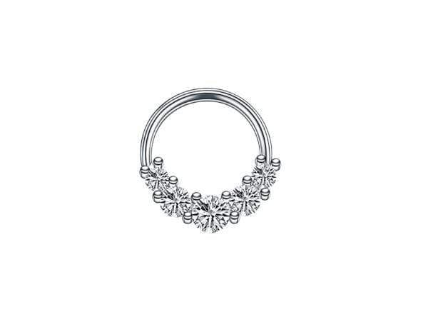 Piercing Snug <br> Oreille