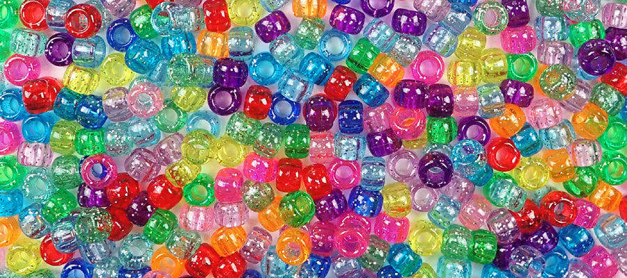 Bead Sizes &  Colors (w/downloads)