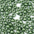 jade pearl 6 x 9mm plastic pony beads in bulk