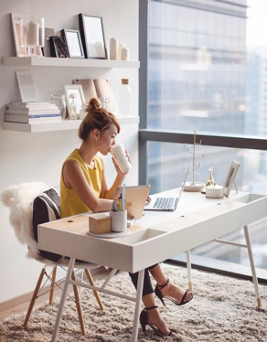 Office entrepreneur? Our tips on styling your work space