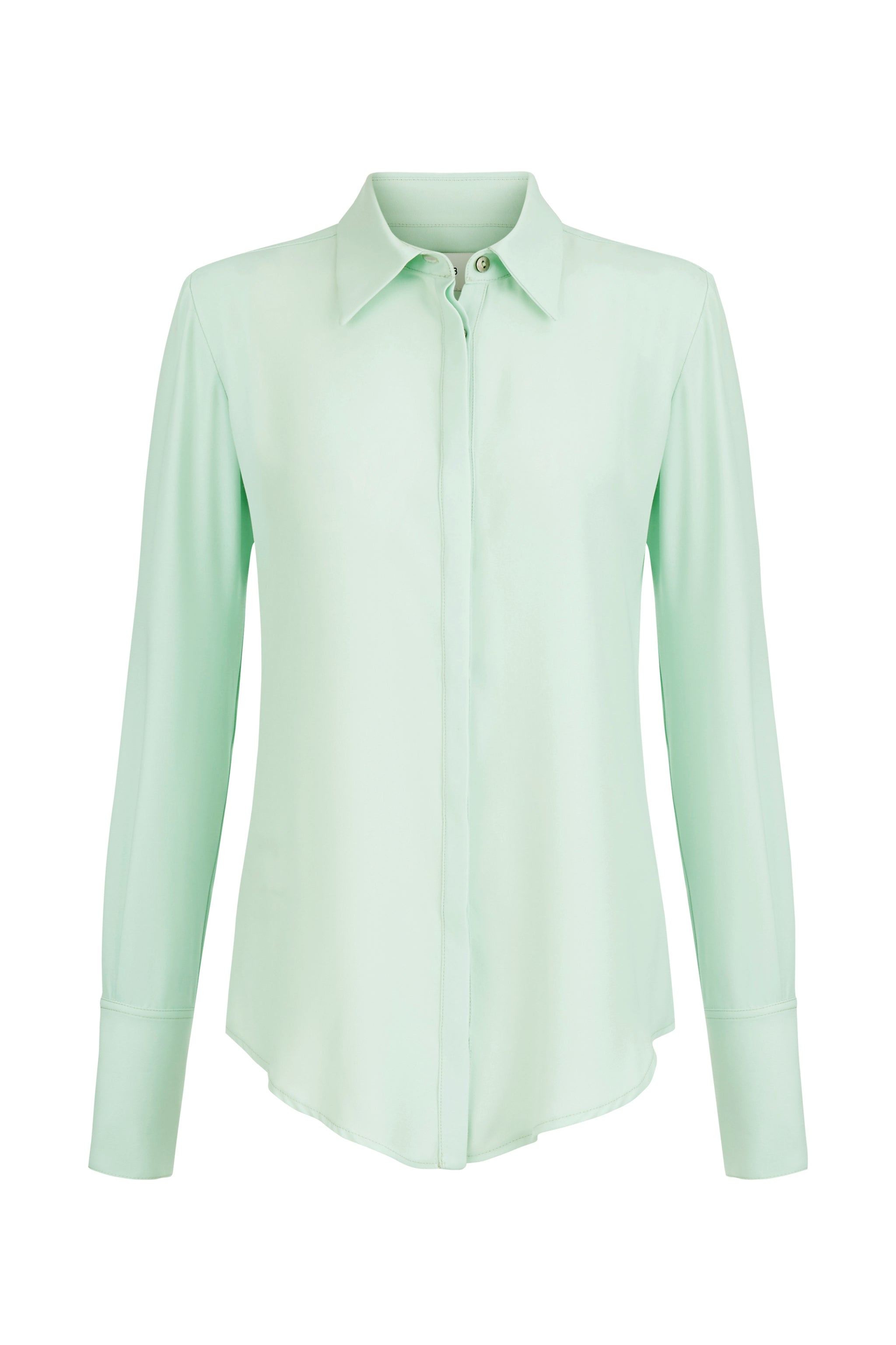 Beaulieu Pistachio Shirt