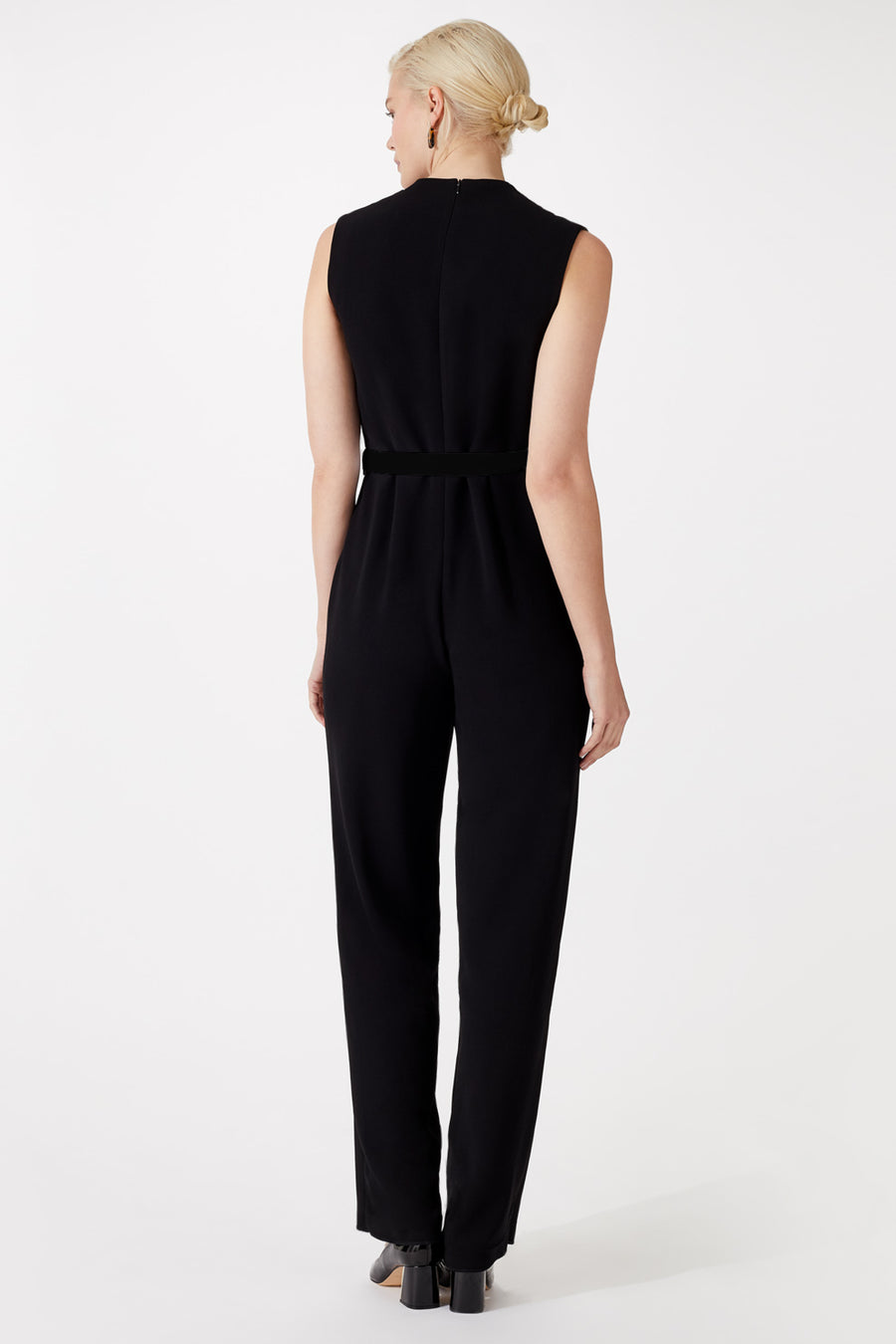 Berkshire Black Jumpsuit