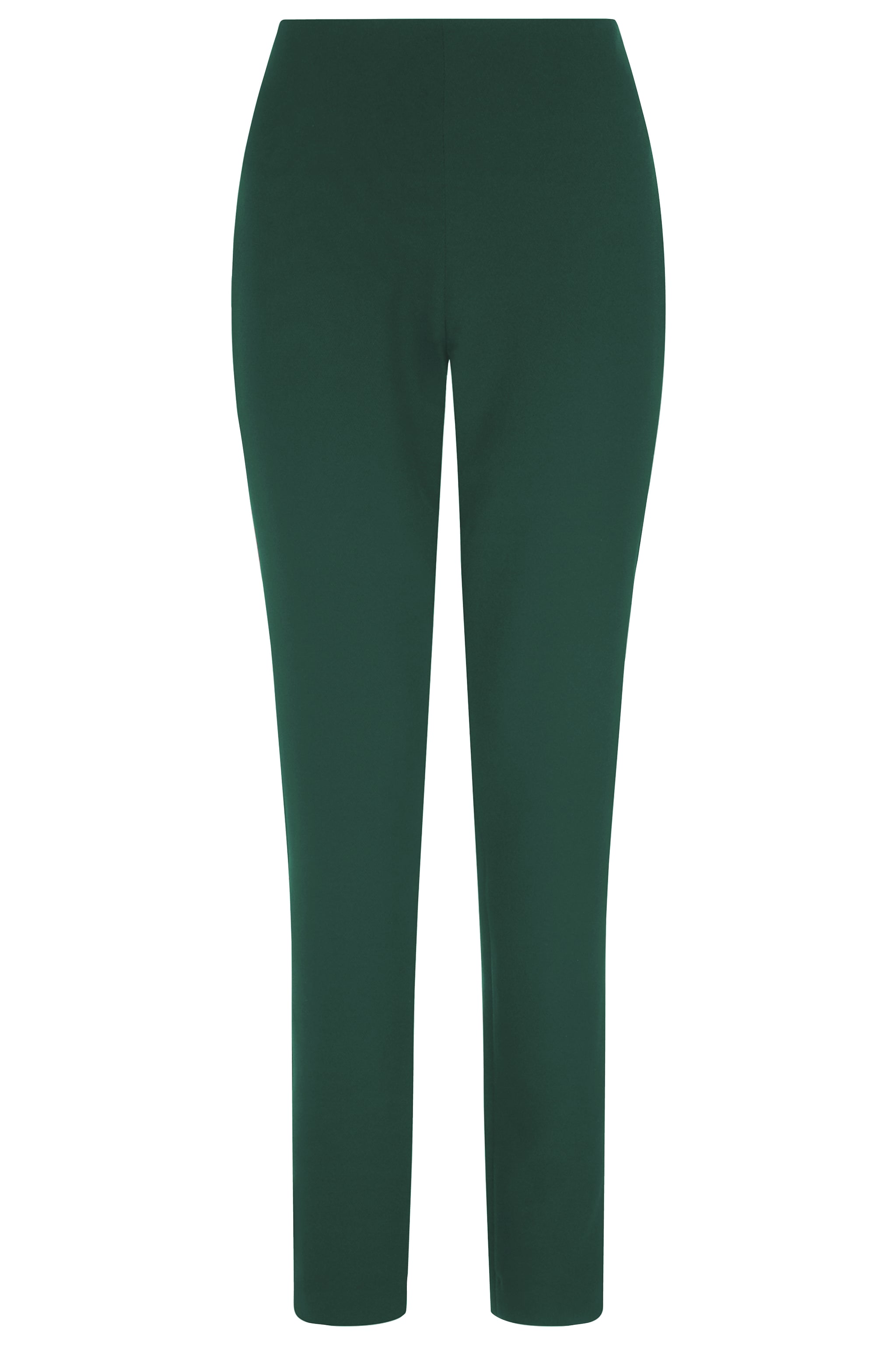 Brunswick Green Trousers