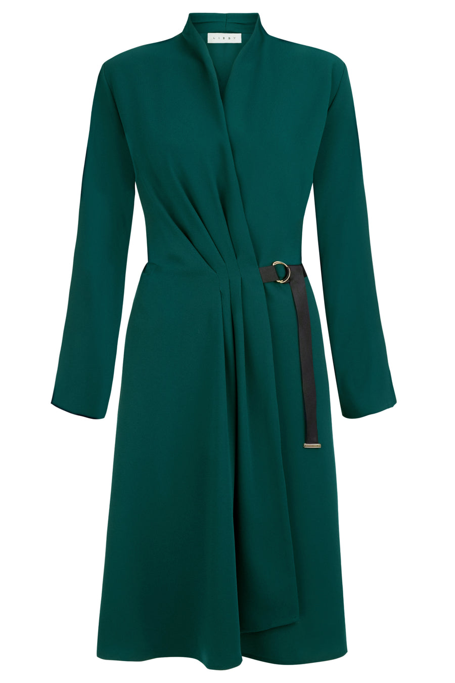 Cheyne Green Dress