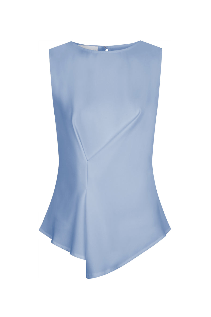 Deacon Cornflower Blue Top