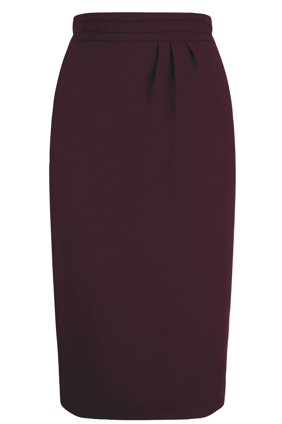 Edith Mulberry Skirt