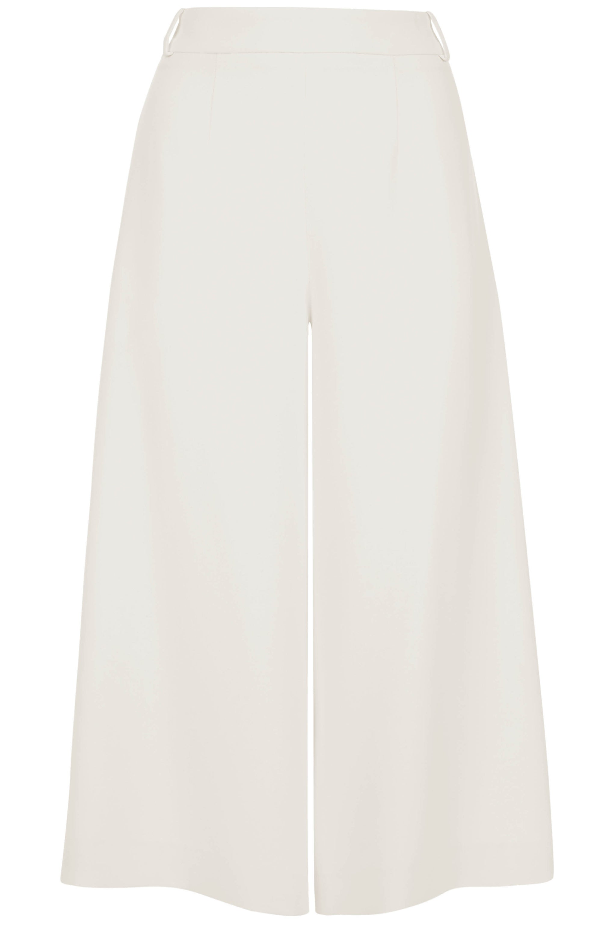Kendle Ivory Culottes