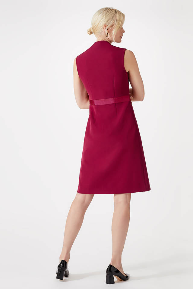 Draycott Rosehip Dress