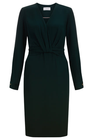 Rossetti Dark Green