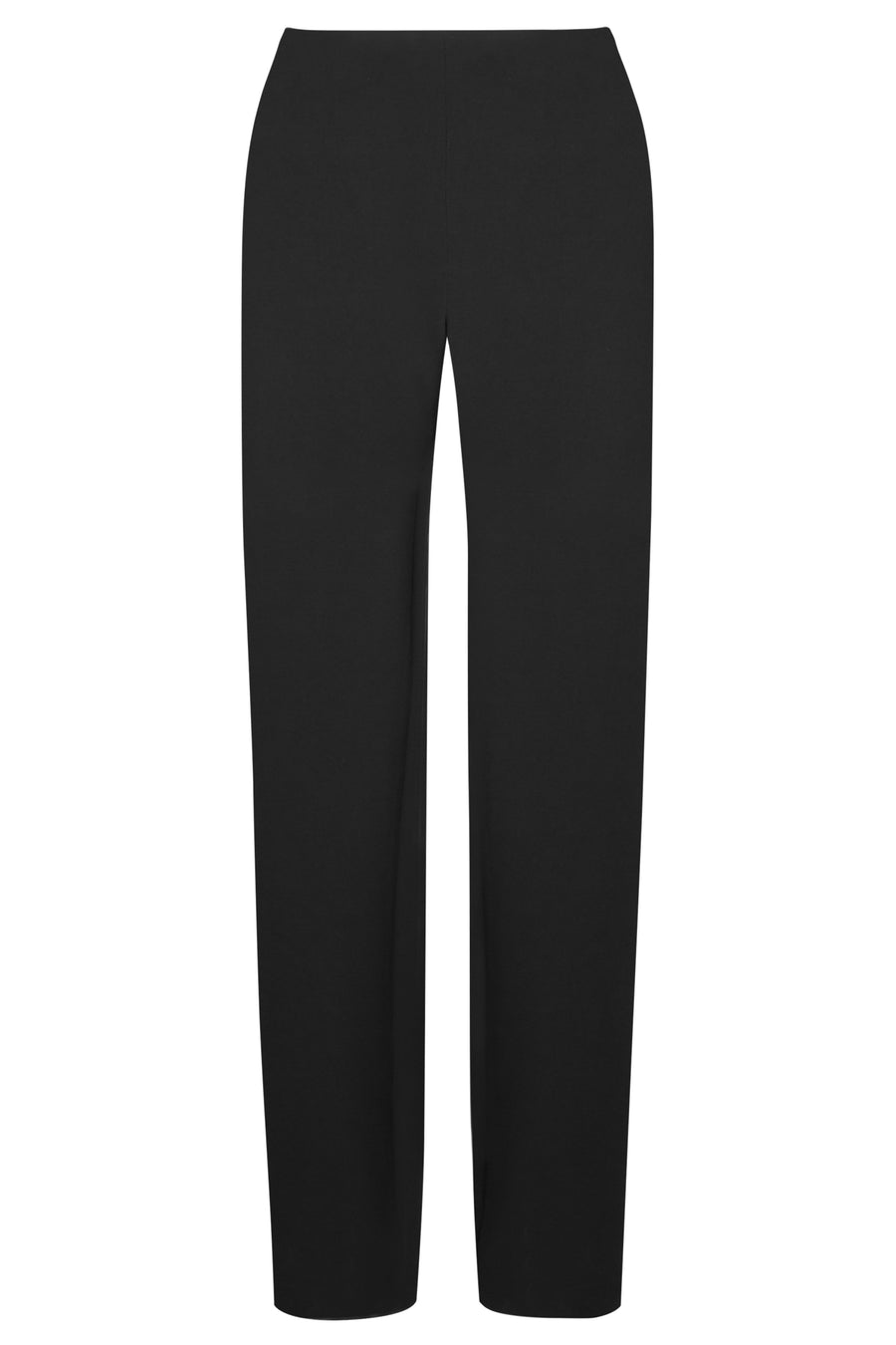 Stirling Black Suiting Trousers