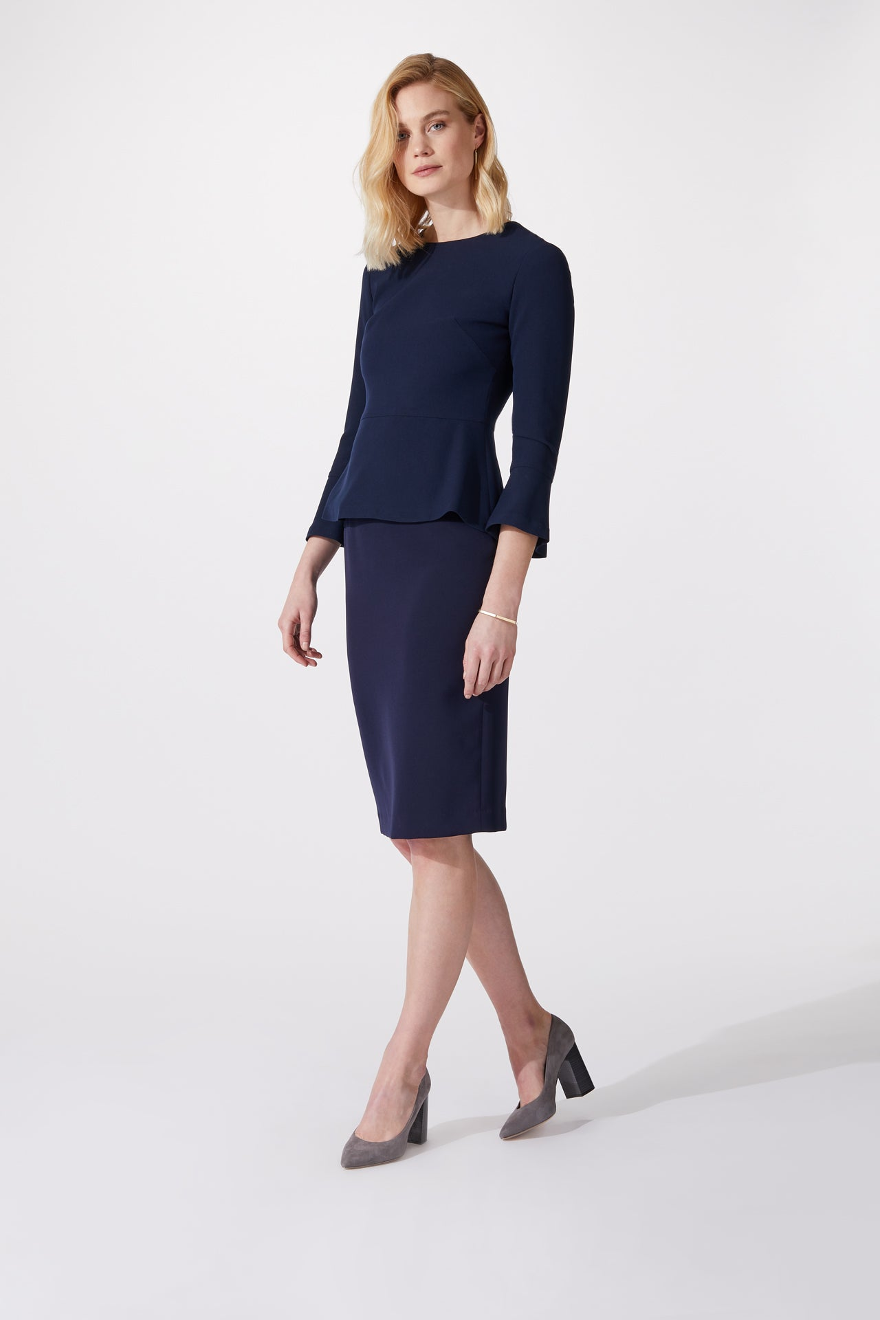 Chartwell Dark Navy Top