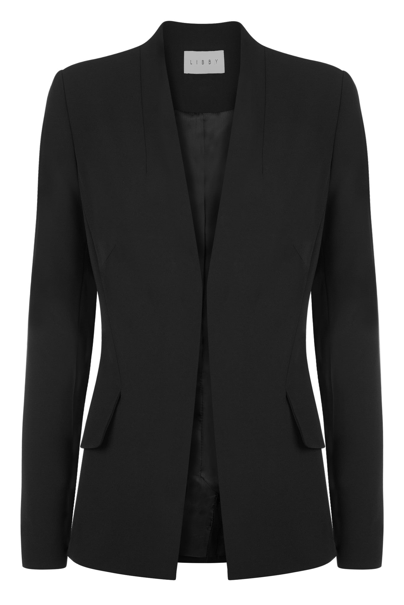 Westminster Black Suiting Jacket